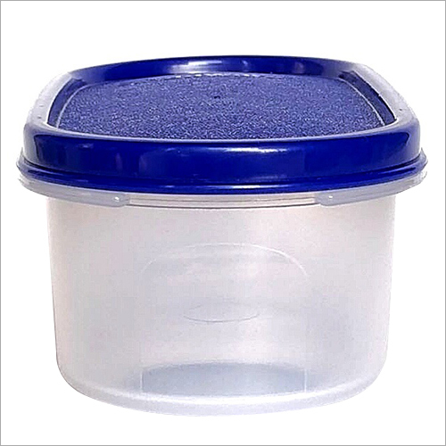 Fresh Plastic Storage Container