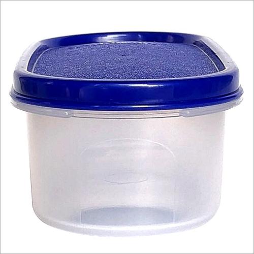 新しいプラスチック貯蔵容器