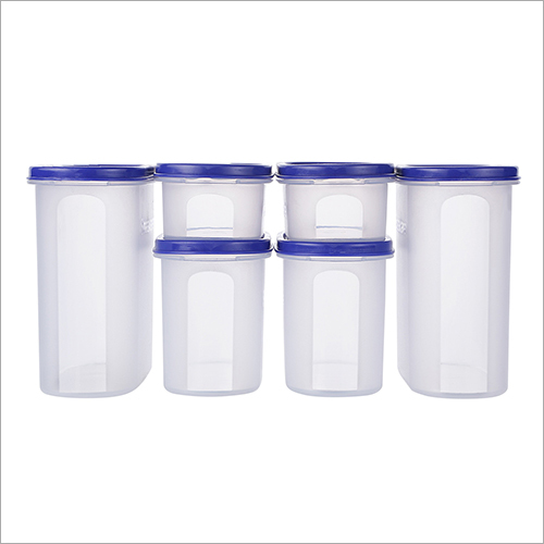 Kitchen Plastic Food Container