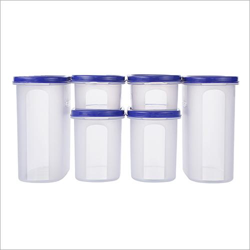台所プラスチック食糧容器