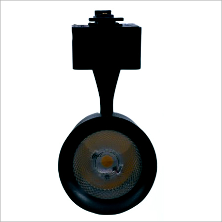 Lens Type LED Track Light
