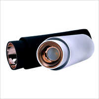 LED Bamboo Cylinder Downlight