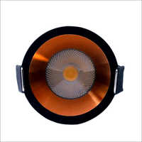 3W LED Delta Spotlight