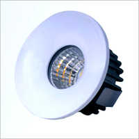 3W LED Curvy  Spotlight
