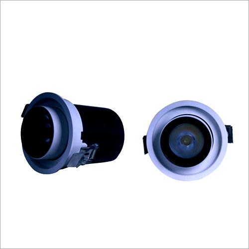 LED Concealed Zoom Spotlight