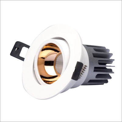 LED Movable Spotlight