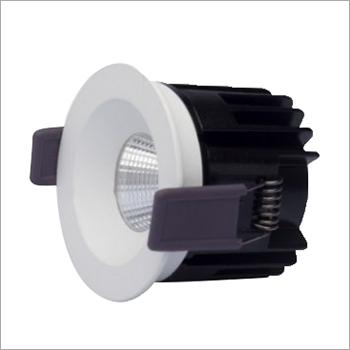 LED Low Height Delta Spotlight