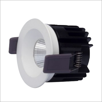 LED Low Height Delta Spotlight