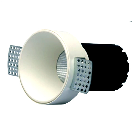 LED Trimless Satellite Spotlight