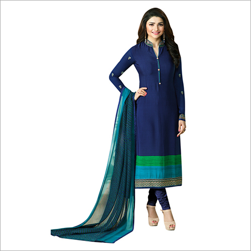 Ladies Chudidar Suit