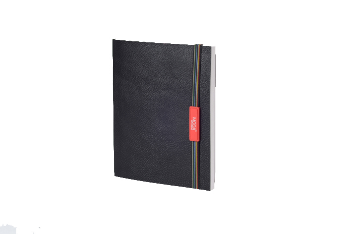 Genuine Leather Notebook (X105)