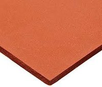 silicone sponge rubber sheet
