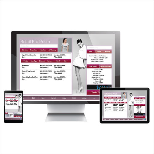 POS & Inventory Management Software
