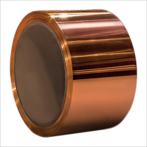 Copper Strip Coil