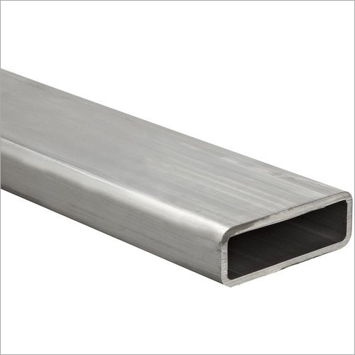 Alloy Steel Rectangular Pipe