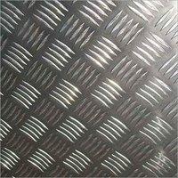 Aluminium Chequered Plate