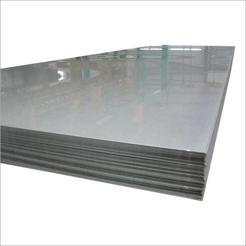 SS Plain Plate