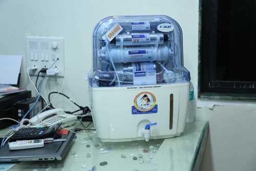Water Purifier 15Ltr
