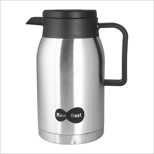 Stainless Steel Thermos Jug