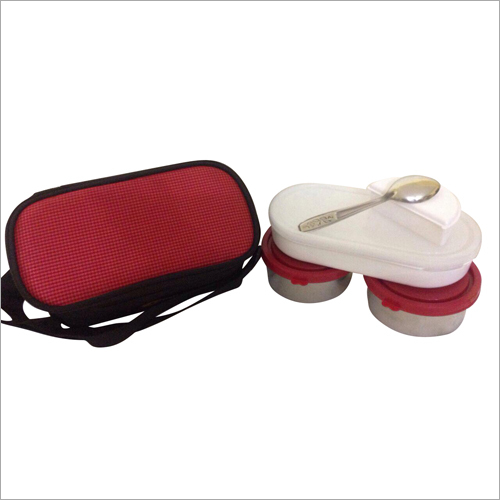 3 Pcs Lunch Box