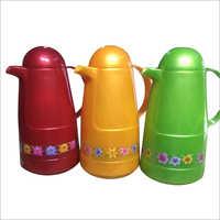 Plastic Tea Thermos Jug