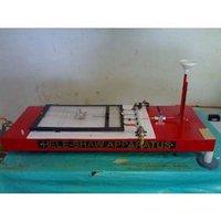 Hele Shaw Apparatus