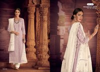 Cotton lawn salwar kameez