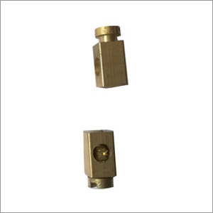 Brass Electrical Terminal Connector