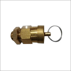 PRD Tank Air Release Valves
