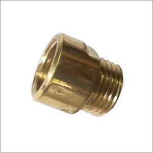 Polished Brass Extension Nipple