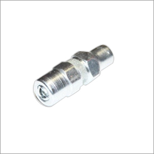 Heavy Duty Mild Steel Coupler
