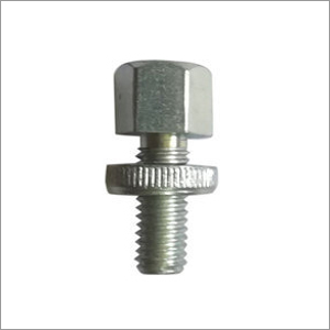 Mild Steel Clutch Brake Cable Adjuster