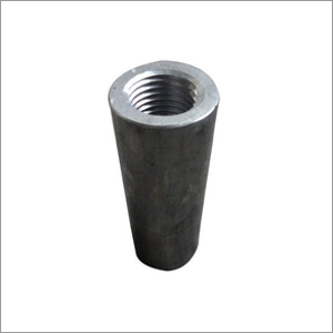 Mild Steel Extended Rebar Coupler