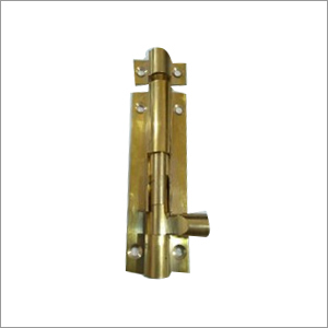 4 inch Tower Bolt Nop