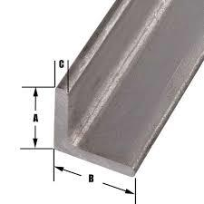Stainless Steel Angle