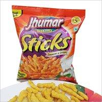 Crunchy Crispy Sticks