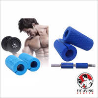 Dumbbell Grip Rod