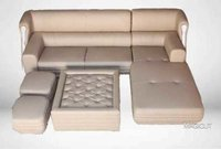 Luxury Corner L Shape Sofa