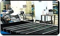 Online Cutting Machine