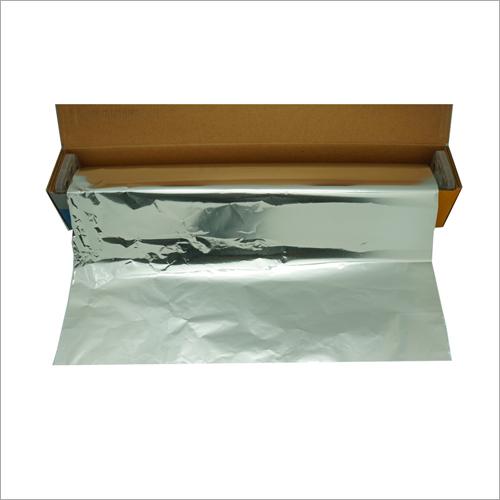 440mm x 150m Aluminum Foil