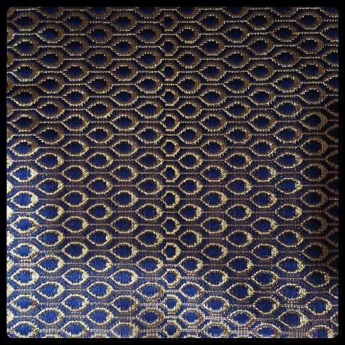 Brocade Fabric- Geenee