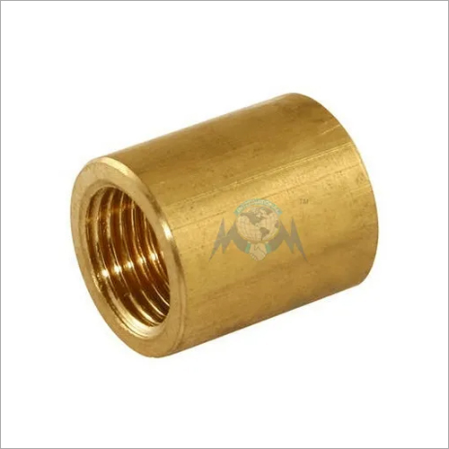 BRASS ROUND SOCKET