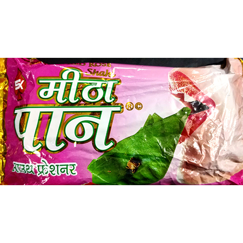 Meetha Paan Flavour Mouth Freshener