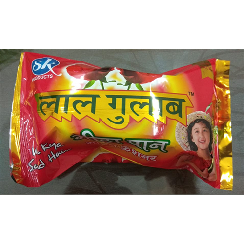 Lal Gulab Mouth Freshener
