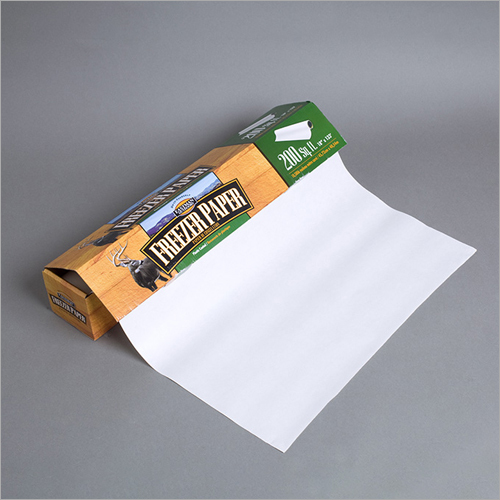 200 Sq ft Freezer Paper