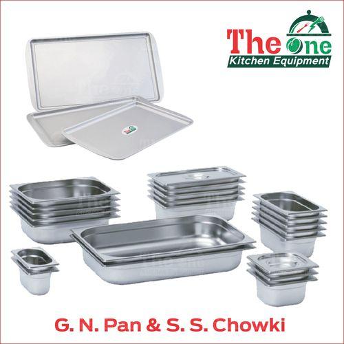 G.N. PAN & S.S. CHOWKI