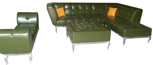 Designer Corner L Shape Sofa set