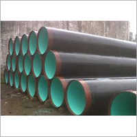 3LPE Coated Pipes
