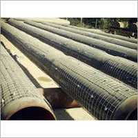 Cement Mortar Lined Ductile Iron Pipes