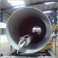 Steel Spiral Pipes